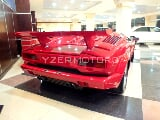 Photo Lamborghini Countach 25th Anniversary 5.2 V12