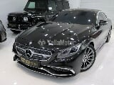 Photo Used Mercedes-Benz S-Class Coupe S 500 2016