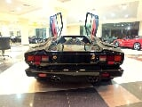Photo Lamborghini Countach 25th Anniversary