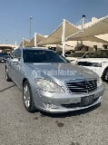 Photo Used Mercedes-Benz S-Class S 350 2007