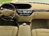 Photo Mercedes-benz s 500 - v8 - 2013 - excellent...