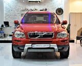 Photo Used Volvo XC90 3.2L 2008