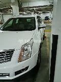 Photo Used Cadillac SRX 3.6L 5 Seater 2014