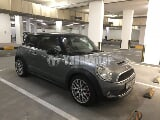 Photo Used Mini Cooper S Countryman 2012