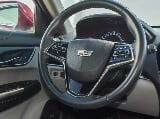 Photo 2015 Cadillac ATS 2.5l premier