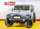 Photo Used Jeep Wrangler Unlimited Sport 3.6L Auto 2015