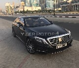 Photo Mercedes-Benz S-Class 550