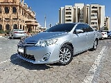 Photo Used Toyota Camry 2012