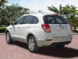 Photo Used Chevrolet Captiva 2016