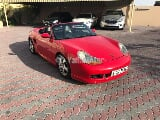 Photo Used Porsche Boxster 2000