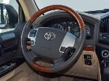 Photo 2014 Toyota Land Cruiser 4.6l gxr