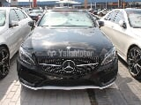 Photo Used Mercedes-Benz C-Class C 43 AMG 4MATIC 2017
