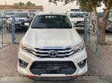 Photo New Toyota Hilux 4.0L Double Cab TRD (4x4) 2020