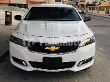 Photo Used Chevrolet Impala 2015