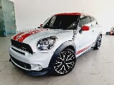 Photo Used Mini Paceman Cooper S 2013