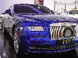 Photo Rolls-Royce Wraith 6.6
