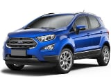 Photo Rent a 2015 Ford EcoSport in Dubai - AED 89 per...
