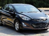 Photo Hyundai Elantra 2016 limited Ref#596