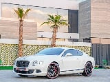 Photo Used Bentley Continental GT W12 2014