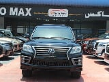 Photo Lexus LX 570 (2014)