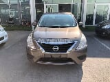 Photo Used Nissan Sunny 2016