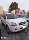 Photo Used Hyundai Tucson 2008