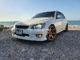Photo Used Lexus IS 30 4 dor 3.0L 2005
