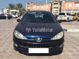Photo Used Peugeot 206 CC 2007