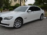 Photo Bmw 750li gcc 965x48, 0 down payment, full option