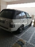 Photo Used Land Rover Range Rover HSE 2004