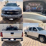Photo Used Chevrolet Silverado 2014