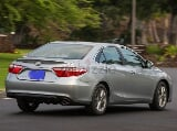 Photo Camry (zero down-payment 100 % finance/loan)