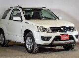 Photo Suzuki grandvitara 2016