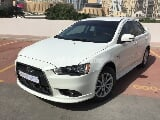 Photo Used Mitsubishi Lancer 2015