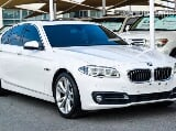 Photo Used BMW 525i 2014