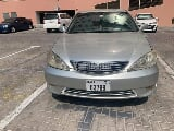 Photo Used Toyota Camry 2005