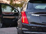 Photo Used Cadillac XT5 Crossover 3.6L AWD Platinum 2018