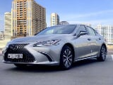 Photo Rent a 2019 Lexus ES350 in Dubai - AED 450 per day