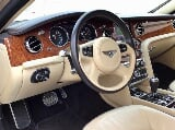 Photo 2012 Bentley Mulsanne 6.75L V8