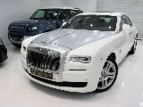 Photo Used Rolls Royce Ghost 2015