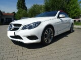 Photo 2015 Mercedes-Benz E 350 Convertible
