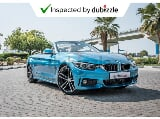 Photo AED3564/month | 2018 BMW 430i M-Sport 2.0L |...