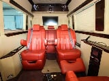 Photo Used Mercedes-Benz Sprinter VIP Business Van 10...