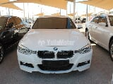 Photo Used BMW 3 Series 330i xDrive 2018