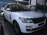 Photo Used Land Rover Range Rover Sport HSE 2015