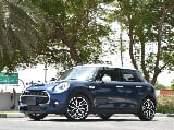 Photo Used Mini Cooper S 2016
