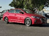 Photo Used Hyundai Elantra 1.6L GL 2017