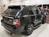 Photo Rang rover 2011 g.C.c full option *perfect car...