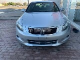 Photo Used Honda Accord 2009