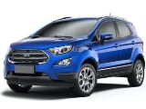 Photo Rent a 2017 Ford EcoSport in Dubai - AED 105...